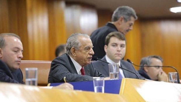 Iris Rezende afirma que já pagou quase R$ 170 milhões de dívidas da gestão anterior