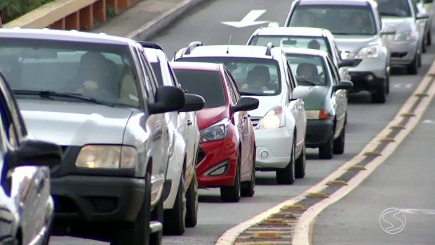 Goiânia registra menor índice de roubo de veículos em cinco anos