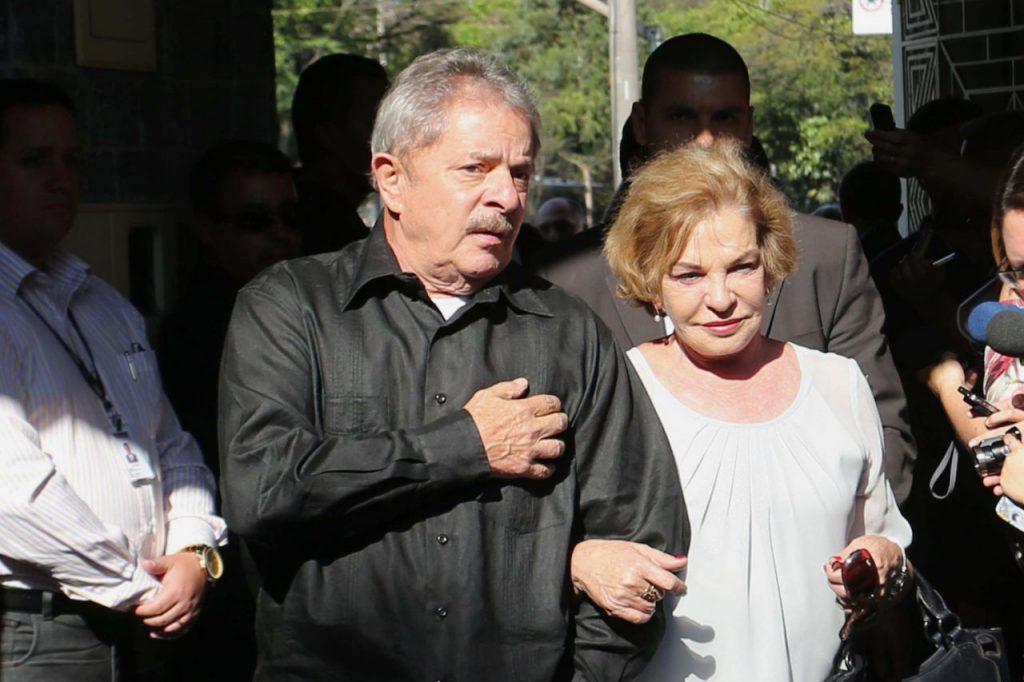 Lula tem 15 dias para provar que valores bloqueados são de Marisa