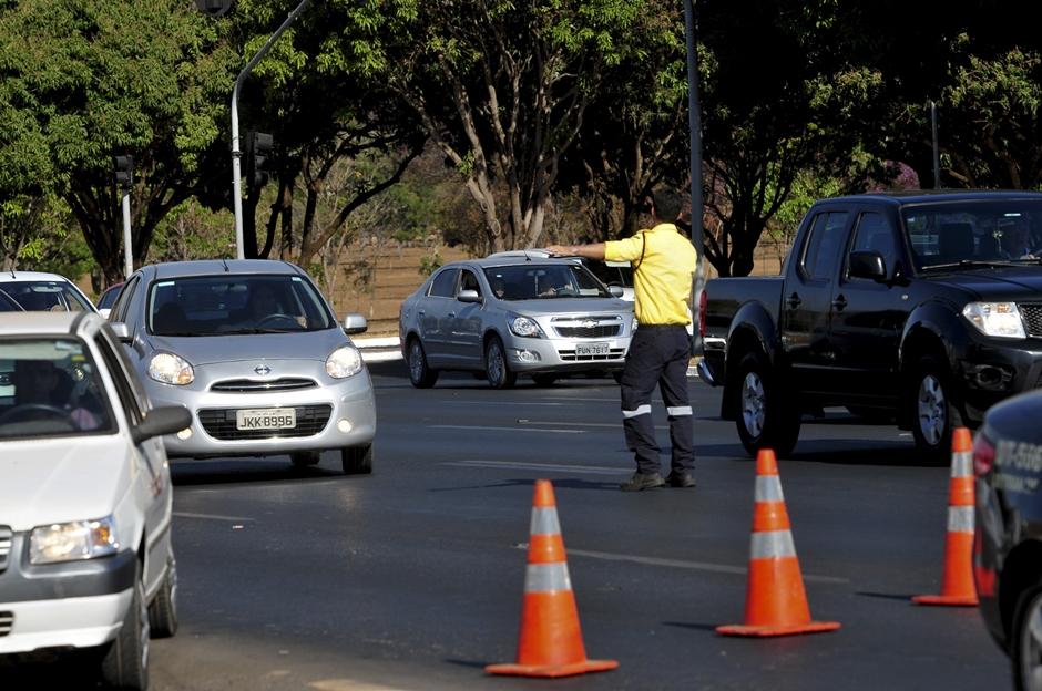 Cai número de acidentes com mortes em Goiás, aponta Detran-GO