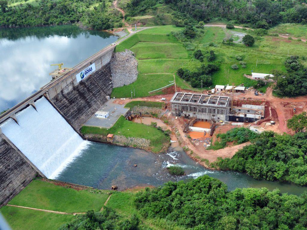 Maior complexo de abastecimento de água da Região Centro-Oeste será inaugurado hoje