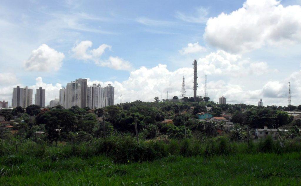 Justiça determina que o Estado de Goiás recupere o Morro da Serrinha