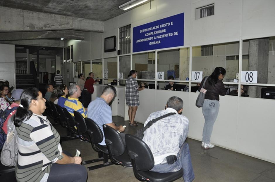 Secretaria de Saúde promete novo sistema que deve colocar fim à demora para obter chequinho