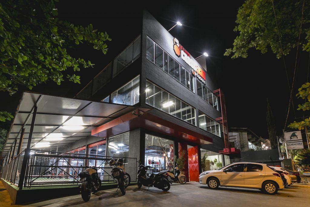 Em Goiânia: Clube Crossfight prioriza o bem-estar e o pertencimento, além da estética