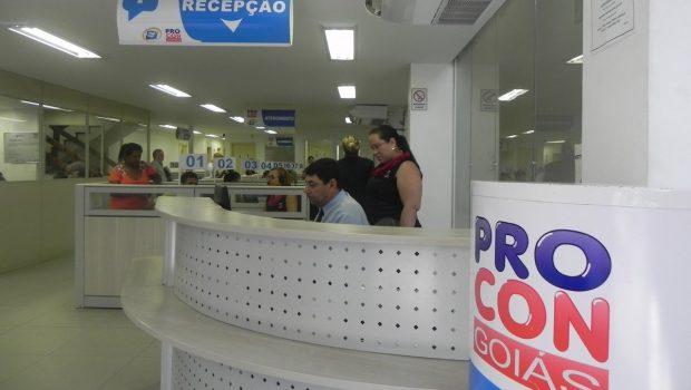 Edital de concurso do Procon Goiás será publicado na segunda-feira