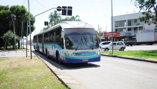 Trajeto do Eixo Anhanguera é desviado por causa do desfile de 7 de setembro