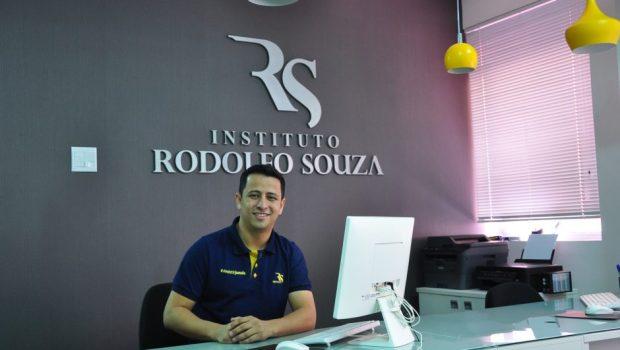 Instituto Rodolfo Souza torna-se referência em concursos para PM com mais de 2 mil alunos em Goiás