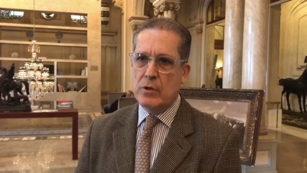 Embaixador brasileiro no Uruguai elogia esforços do governo estadual para promover Goiás no exterior