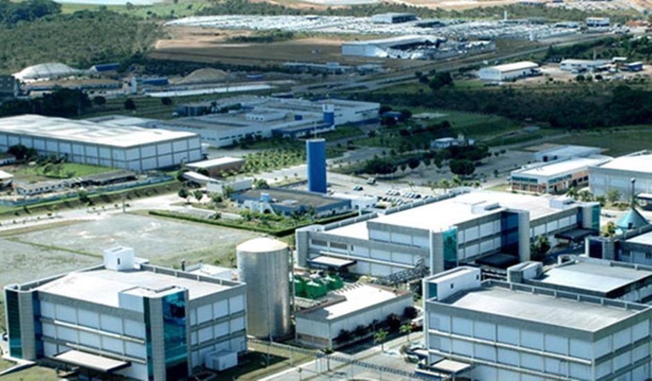 Indústria goiana cresceu 1,1% em julho