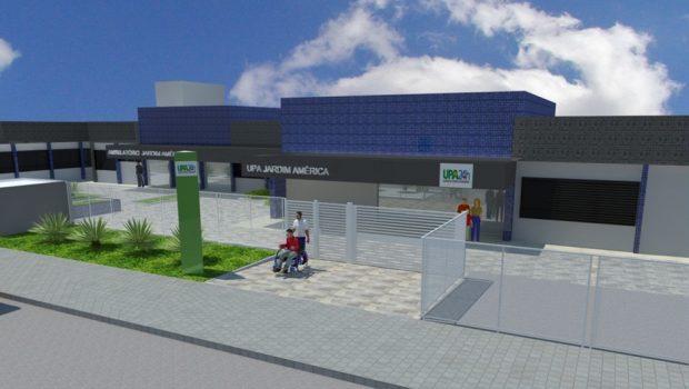 Terceira Unidade de Pronto de Atendimento será construída em Goiânia