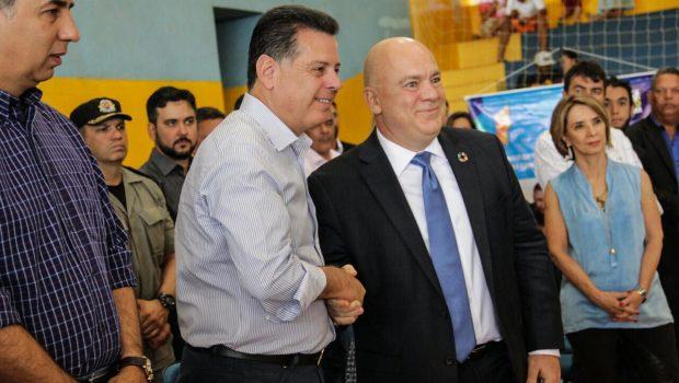 Sustentabilidade: ONU está interessada em apoiar projeto do governo de Goiás e de Alto Paraíso