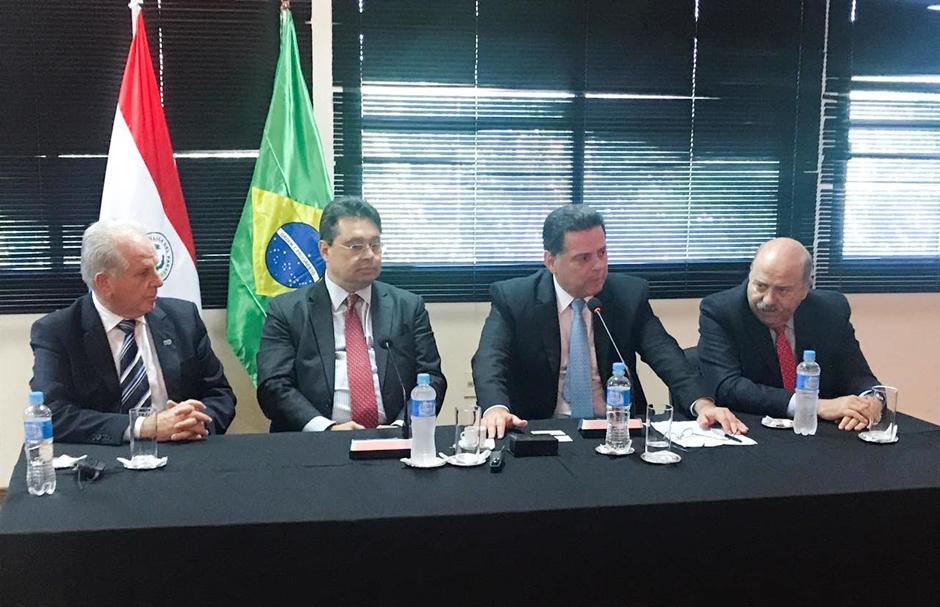 """""""Estamos fortalecendo a economia de Goiás e gerando empregos"""", diz Marconi"""