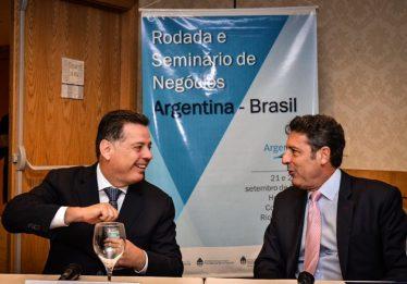 Estado quer aproximar as economias de Goiás e da Argentina