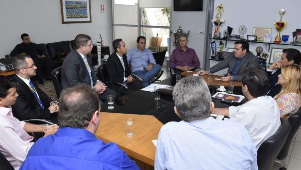 Com sinal verde do governo federal, Banco do Brasil deve liberar R$ 50 milhões para Aparecida de Goiânia