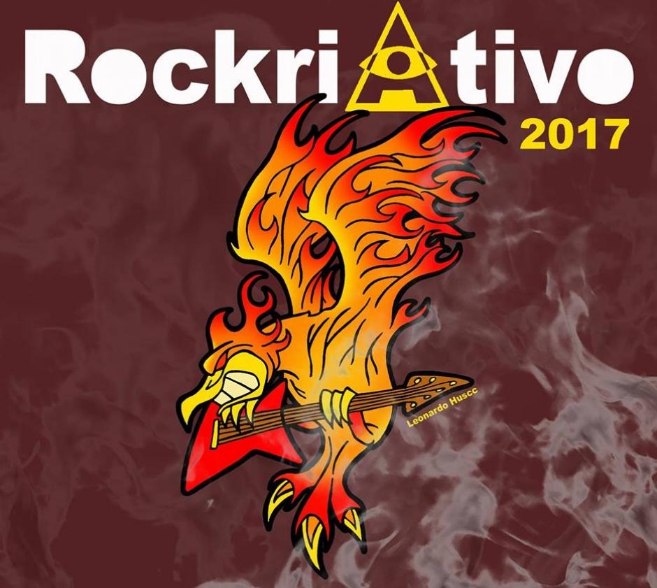 Rockriativo: festival de Senador Canedo chega à sétima edição