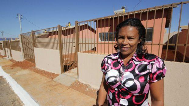 Agehab trabalha na conclusão de mais de 2 mil casas em dez municípios goianos