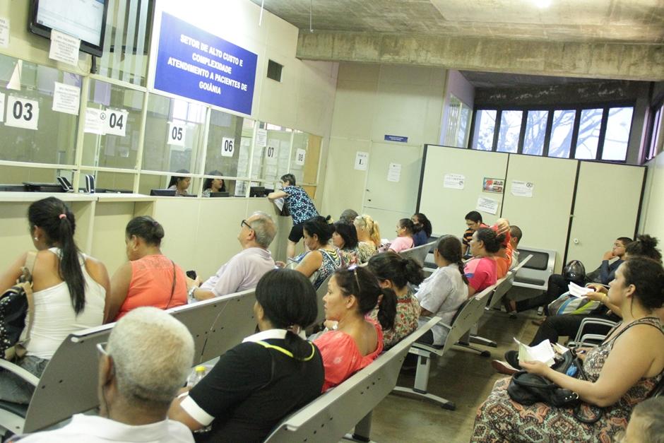 Nova Regulação: Secretária de Saúde promete fim da fila no chequinho