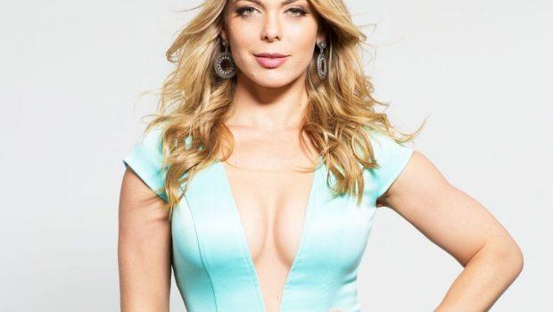 Sheila Mello é embaixadora de Festival de Beleza em Goiânia nesta quarta-feira (6)