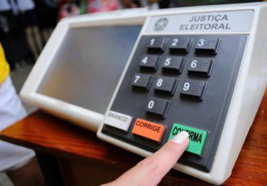 Eleitores do Tocantins elegem novo governador neste domingo