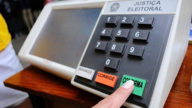 MP Eleitoral solicita adequação de urnas para candidaturas avulsas