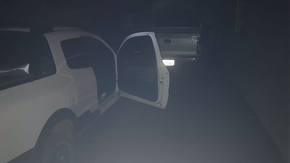 Suspeitos de roubos de veículos morrem em troca de tiros com policiais em Jataí