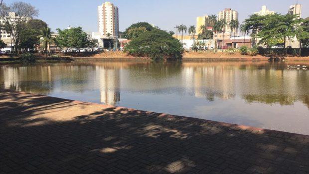 Detentos do semiaberto começam a cuidar de parques de Goiânia a partir desta segunda-feira (14)