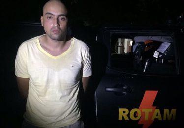 Preso homem que se passava por policial militar em redes sociais