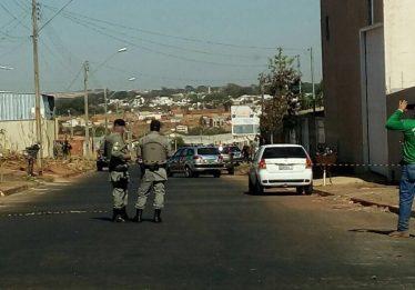 Menores são detidos após fazerem seis pessoas reféns em Goiânia
