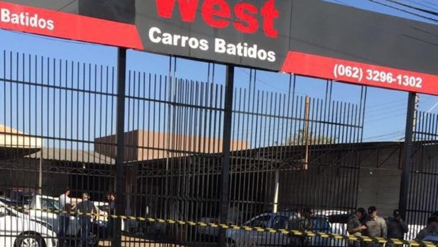 Tráfico de drogas pode ter motivado três homicídios no Parque Oeste Industrial, diz delegado