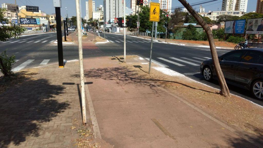 Polícia Civil vai investigar acidente que causou morte de ciclista