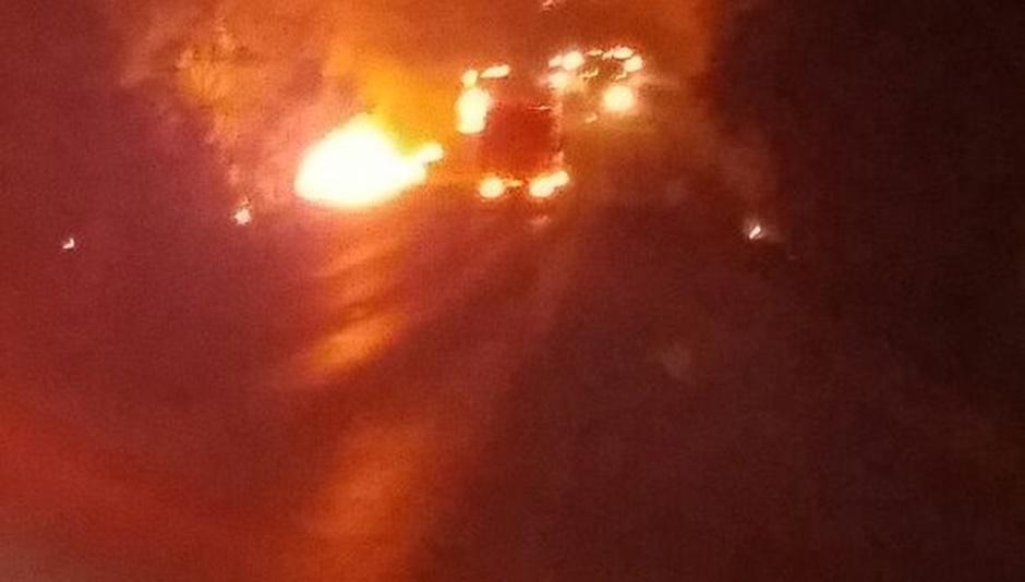 Acidente deixa ao menos 3 pessoas mortas na BR-153, em Estrela do Norte