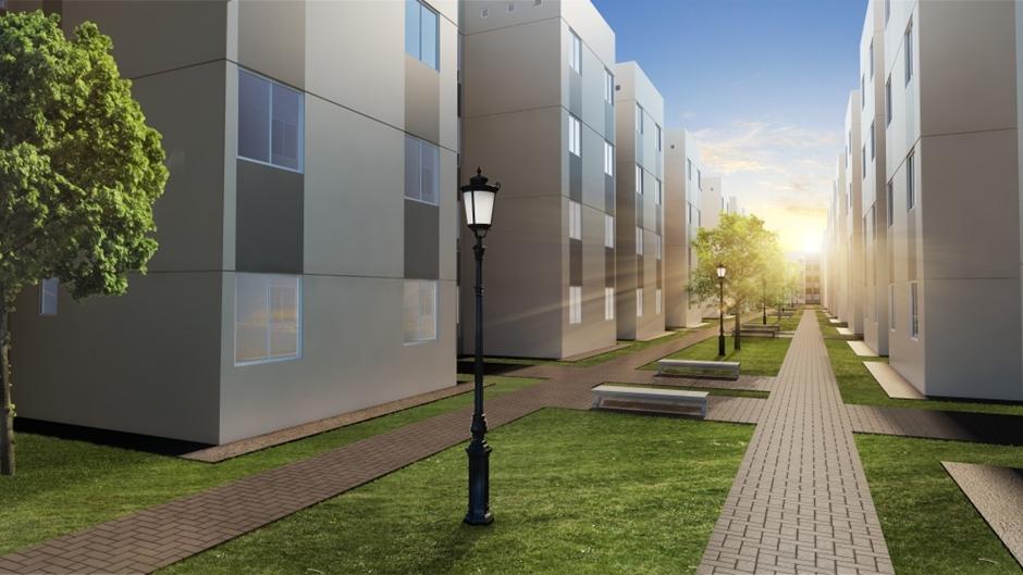 Agehab prorroga prazo de inscrições para 496 apartamentos em Goiânia