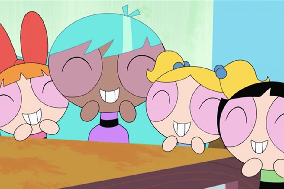 As Meninas Superpoderosas terão integrante negra em novo episódio