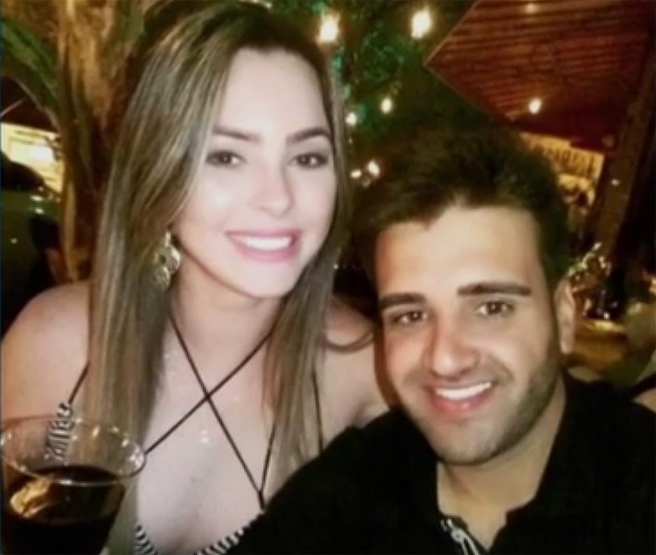 Casal é morto a tiros na porta de casa no Jardim Primavera, em Goiânia
