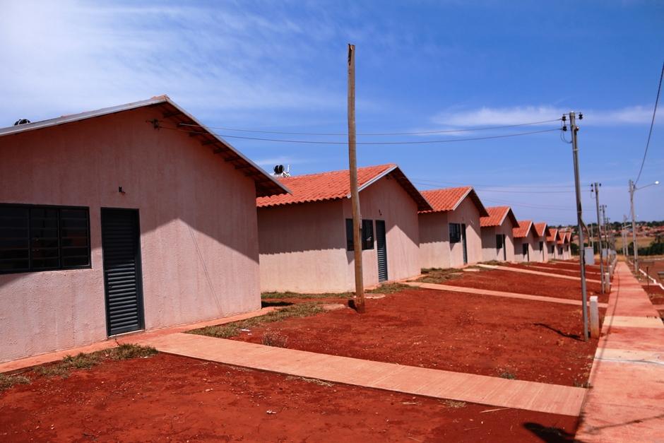 Guapó deve receber 300 moradias em outubro