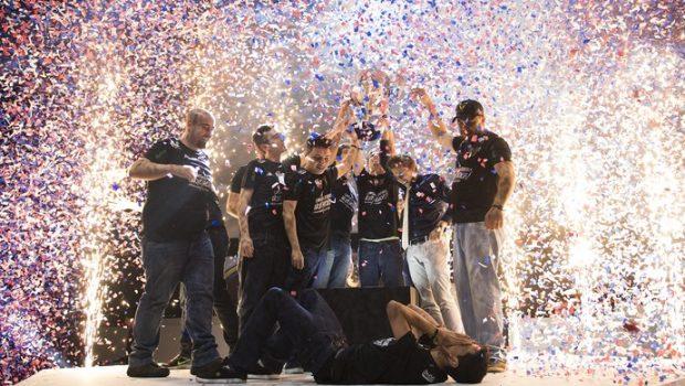 Estreante, equipe goiana de League of Legends supera favoritos e leva campeonato nacional