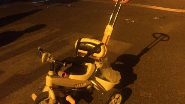 Condutor de caminhão que atropelou bebê em Goiânia deve se apresentar nesta terça