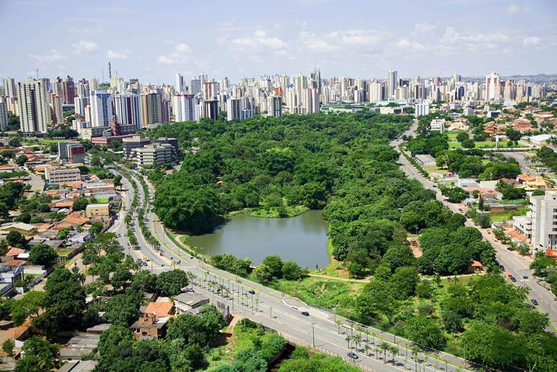 Goiás avança e está entre os dez melhores estados para se viver