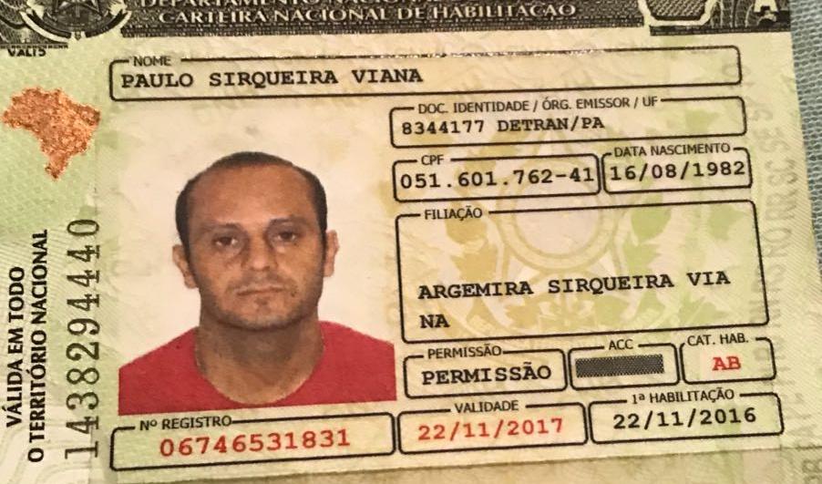 Líder de quadrilha de tráfico internacional de drogas é preso em Pirenópolis