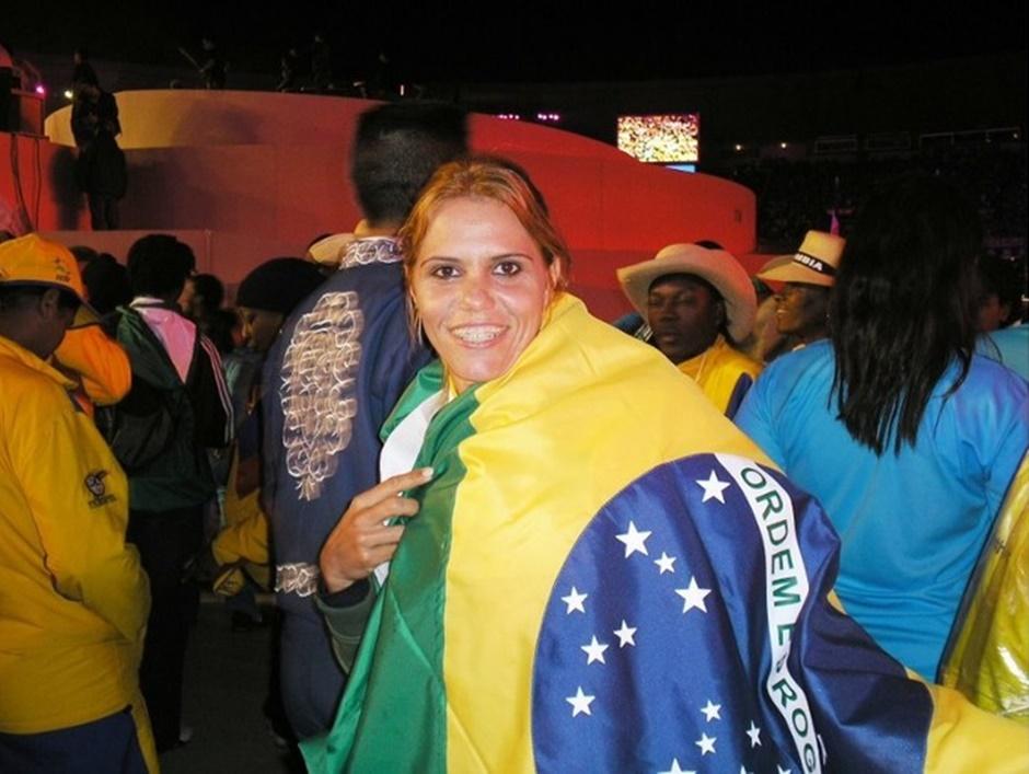 Ex-atleta Elizete Gomes da Silva morre em acidente automobilístico no Paraná