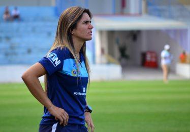 CBF demite Emily Lima do comando da seleção feminina