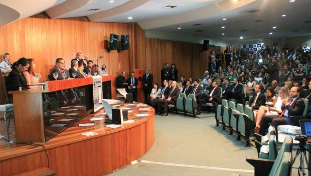 Polícia Civil lança plano estratégico para o período 2017/2022