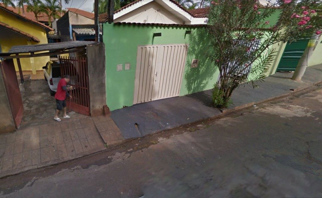 Imagem do Google Street View impede pagamento de pensão por morte