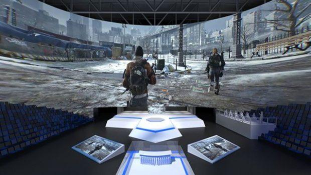 No Rock in Rio, Game XP terá a maior tela de games do mundo