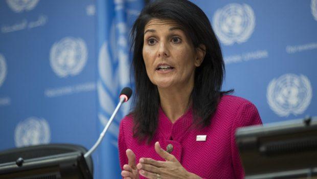 Embaixadora dos EUA na ONU diz que diplomacia com a Coreia do Norte se esgotou