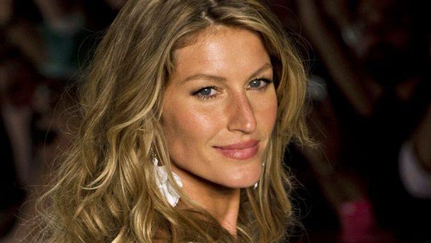 Em Milão, Gisele Bündchen receberá prêmio por ativismo ambiental