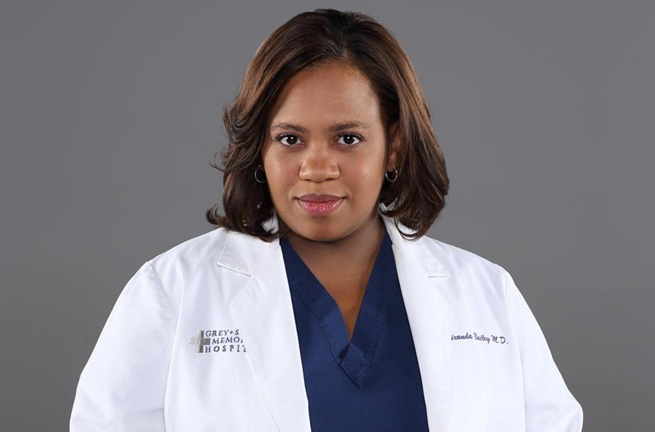 Grey's Anatomy terá mudanças em cenários, afirma Chandra Wilson