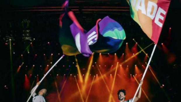 Artistas criticam liminar que permite tratar homossexualidade como doença