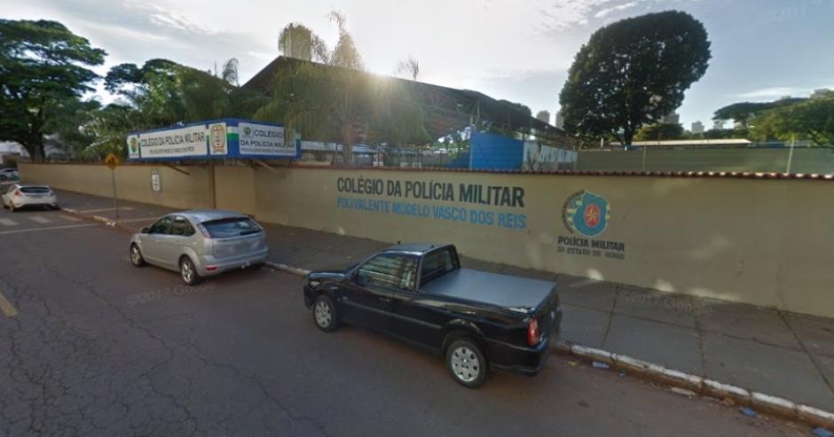 Primeira Faculdade da Polícia Militar do Brasil será inaugurada em Goiânia no próximo ano