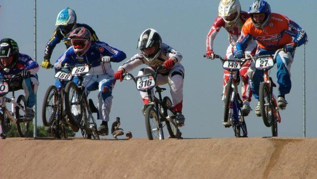 Goiânia recebe 2° etapa do Campeonato Goiano de Bicicross neste domingo